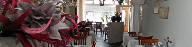 Delfi Restaurant Groningen